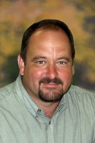 Andrew McNitt, Ph.D.