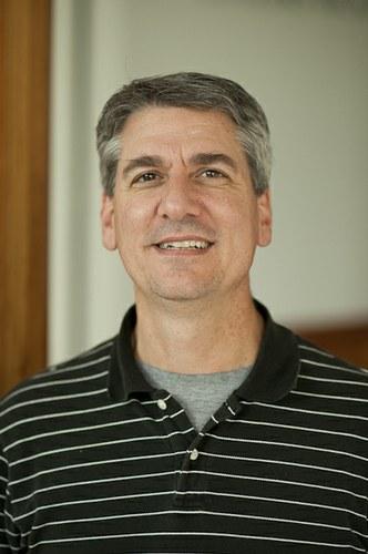 Charles David Ray, Ph.D.