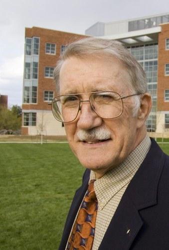 Charles Strauss, Ph.D.