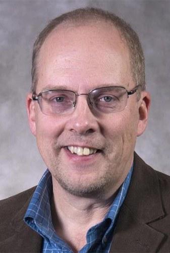 Doug Miller, Ph.D.