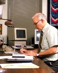 Daniel Fritton, Ph.D.