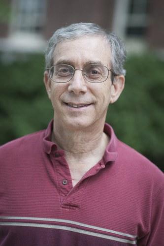 David Eissenstat, Ph.D.