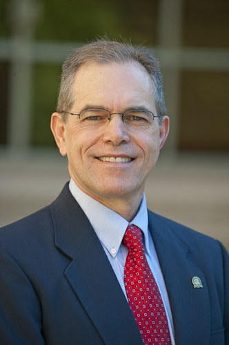 David Sylvia, Ph.D.
