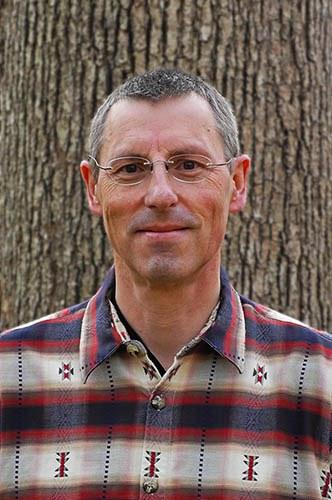 Eric K. Zenner, Ph.D.