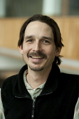Eric Burkhart, Ph.D.