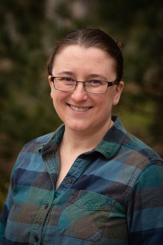 Frances E. Buderman, Ph.D.
