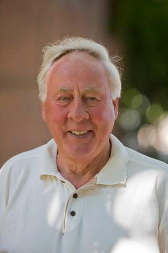 Gary Petersen, Ph.D.