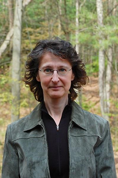 JeriLynn (Jeri) E. Peck, Ph.D.