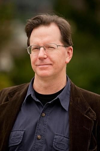 Jonathan Lynch, Ph.D.
