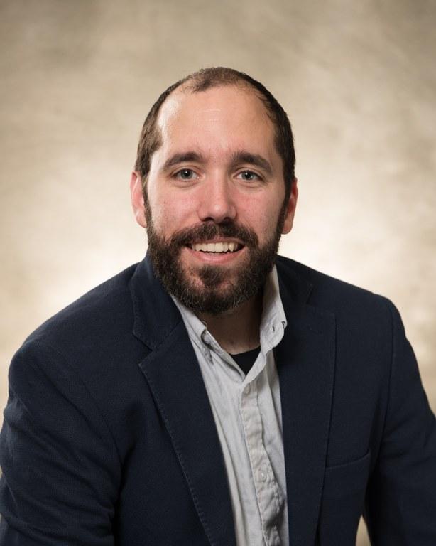 Jason Keagy, Ph.D.