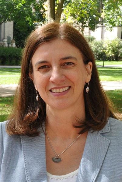 Laura P. Leites, Ph.D.