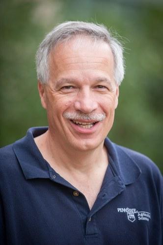 Michael G. Messina, Ph.D.