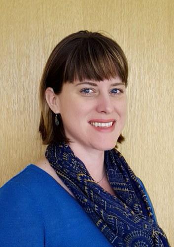 Melissa M. Kreye, Ph.D.