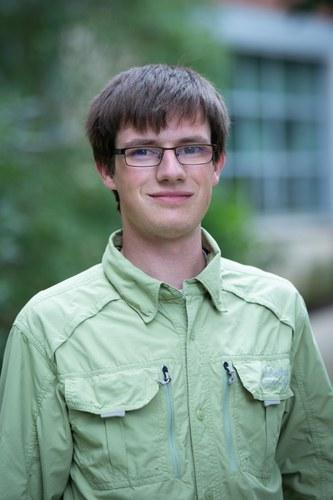 Nathaniel Schmidt