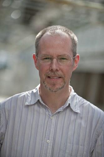 Patrick Drohan, Ph.D.