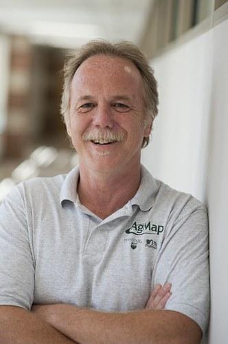 Rick Day, Ph.D.