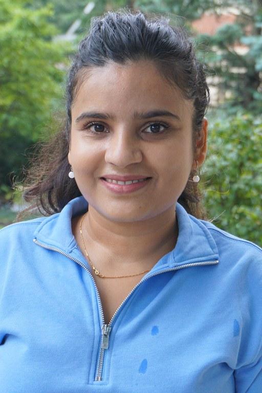 Sadikshya Sharma