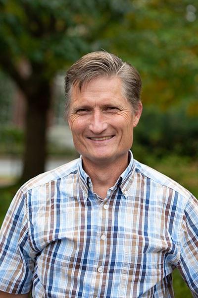 Sjoerd Duiker, Ph.D.
