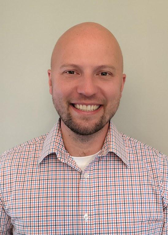 Tyler A. Groh, Ph.D.