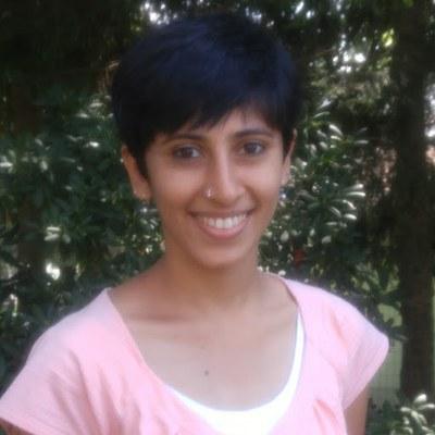 Vishnupriya Sankararaman