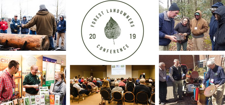 Photos from the 2019 Conference (Photos by Laura Kirt and Sky Templeton)