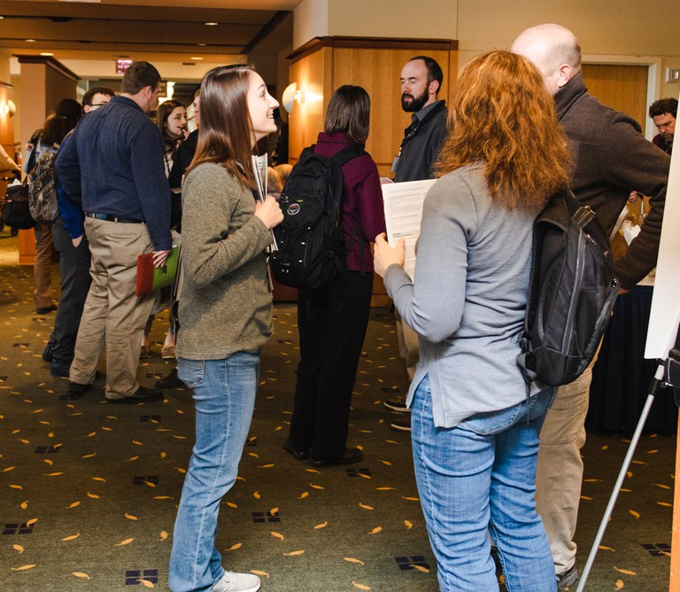 Make plans to join us March 24-25, 2023 for the 5th Annual Forest Landowners Conference! Photo credit: Laura Kirt