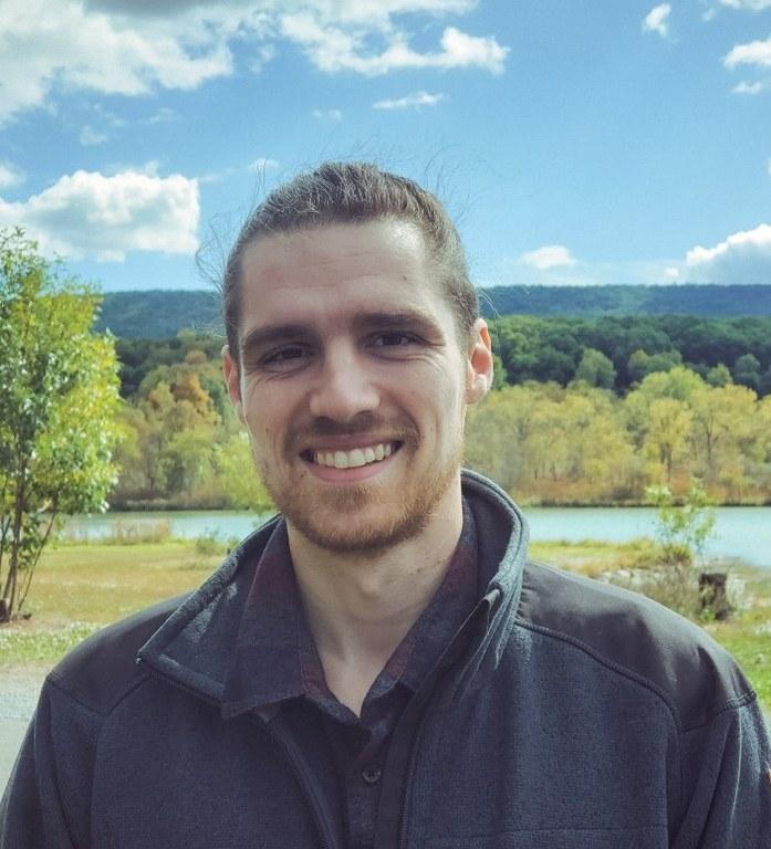 Joshua Gershey